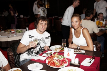 Вадим галыгин официально представил