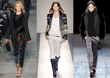 Осенние куртки 2011-2011 Givenchy Красивые