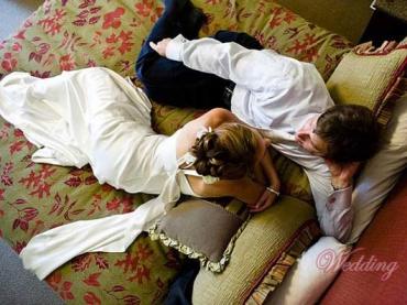 Перша брачна нич