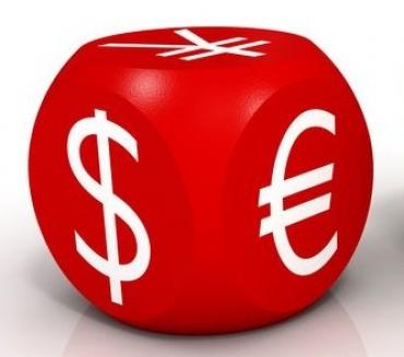 Торги доллара на форекс