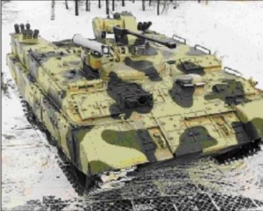 Новейшее оружие Украины