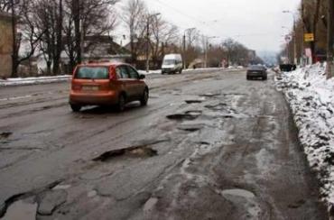 Кто заплатит за ремонт отечественных дорог