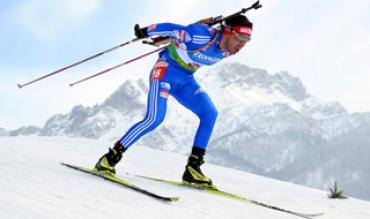 Россию лишили права принять мировой чемпионат по биатлону, который будет проходить в 2019 году