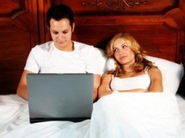 Что делать, когда муж трудоголик?