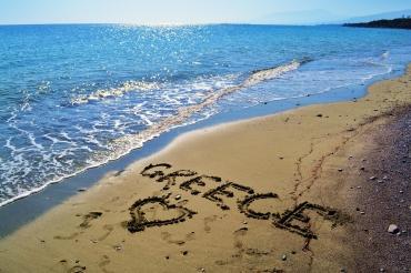 Греция рассчитывает, что ее в течение года посетят  не менее 22 миллионов туристов